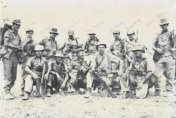 Military 60's